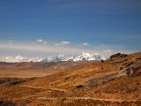 But Still Below the Condors – Part 1: Approaching the CordilleraHuayhuash