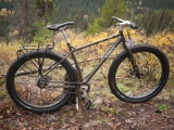 Review: Early trail test of my new Surly ECR