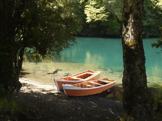 Lago Pireheico