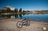 Wagonwheeled bicycle showdown – Surly Krampus vs.ECR