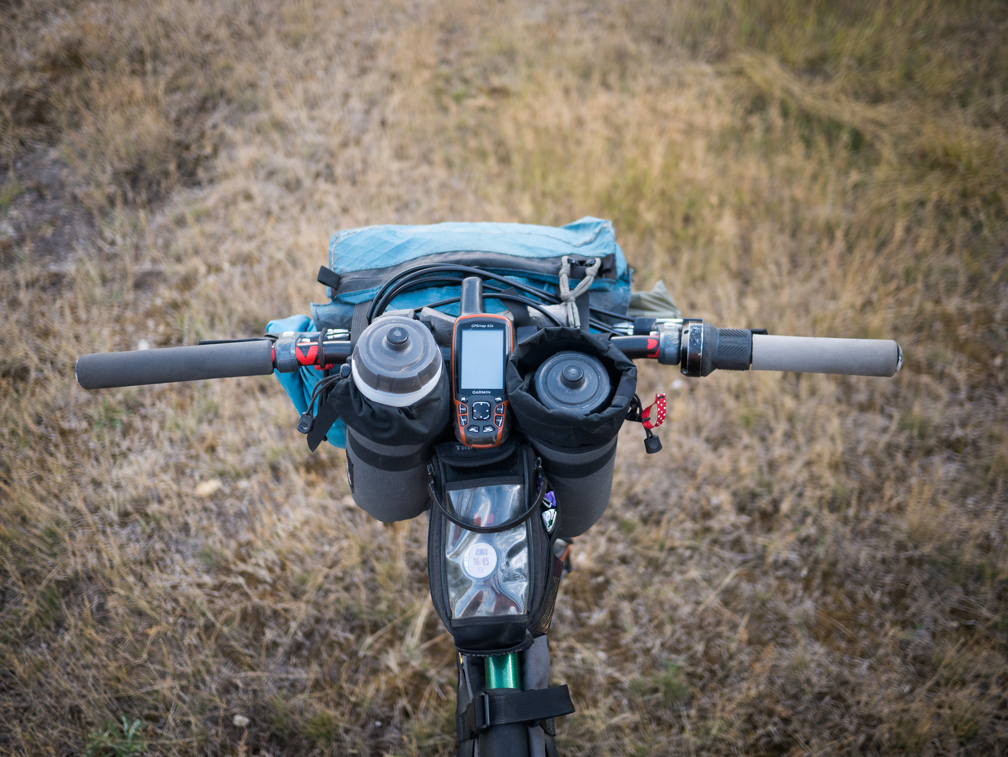 Bike Check: Skyler's trail Krampus, Panthea's B-Side, and more Tech